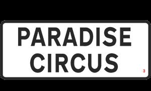 Paradise Circus