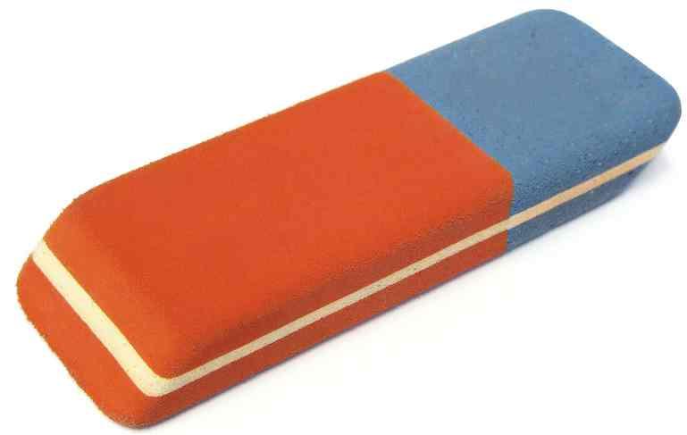 rubber-eraser