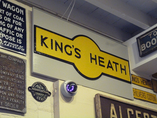 King's Heath deserves a station with an apostrophe