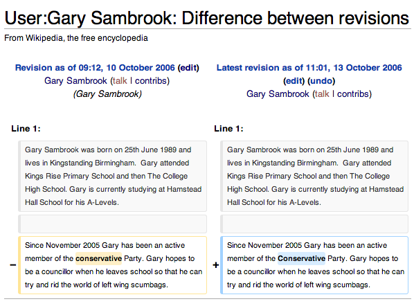 User_Gary_Sambrook__Difference_between_revisions_-_Wikipedia__the_free_encyclopedia