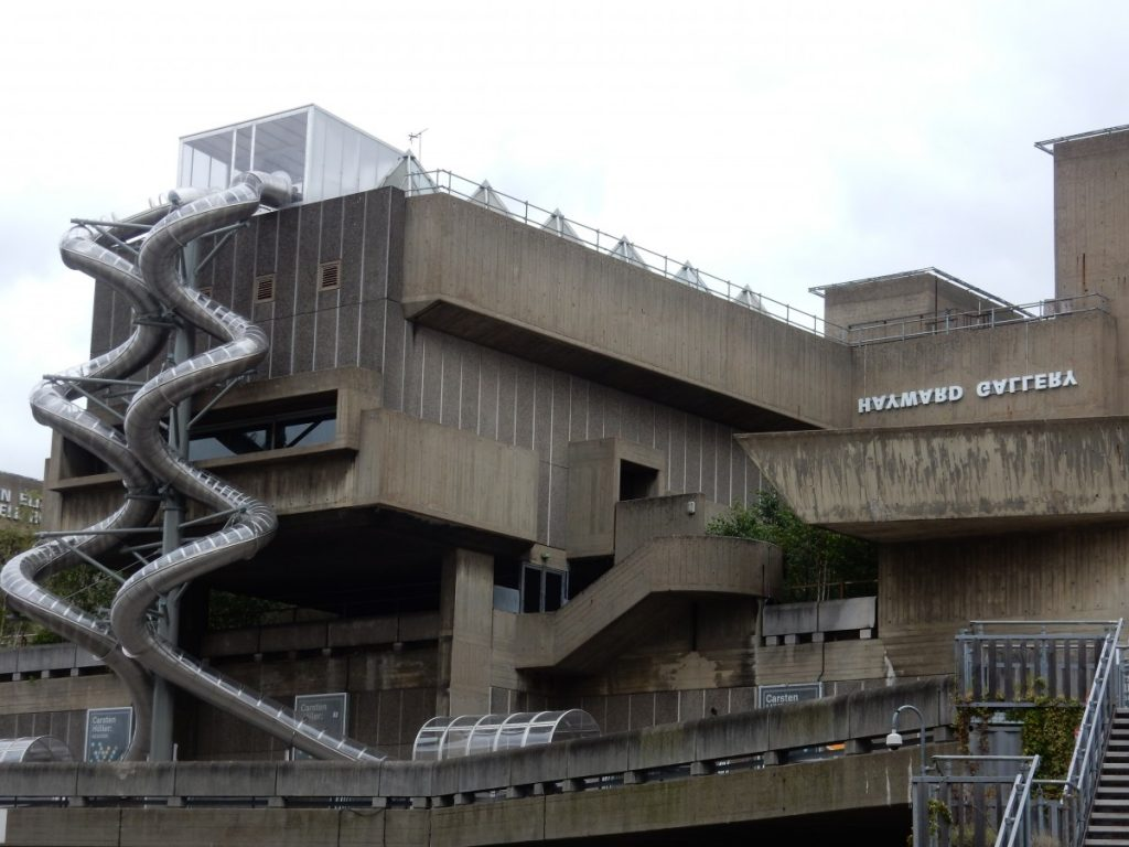 How to keep birmingham 39 s brutalist architecture nos 7 8 for Architecture brutaliste